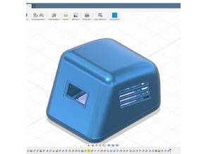 Arduino Uno Desktop Case