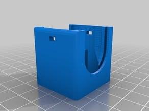 30mm fan mount for eBay E3D style heatsink