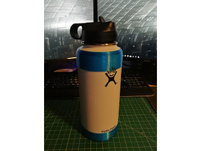 Hydro Flask 32oz Widemouth Bumpers