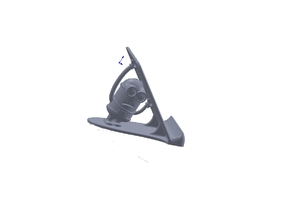 minion phone stand