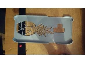 Galaxy s9 Case Pineapple
