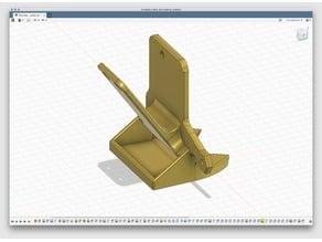 MK3/MK2.5 dual fan blower - Alpha 2