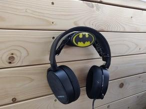 Batman Headphones Holder