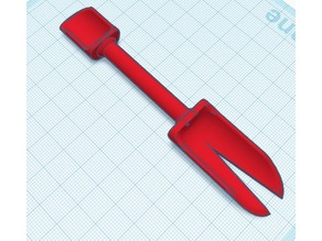 Widger & Dibber Weeding Tool