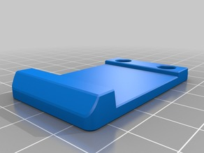 Door latch ( catch ) for 4040 extrusion