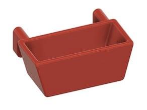 Ikea Skadis Tool Holder