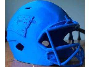 2019 NFL Cat Helmet (Unofficial)