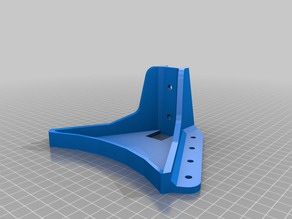 Kossel XL Protection with brace