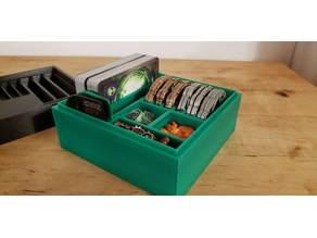 Keyforge Box