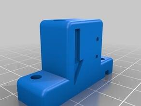 JGAurora A5 & A3S OEM Original 3D Printed Component Parts