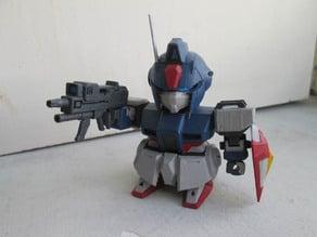 [O-SD 003] GAT-01 Strike Dagger