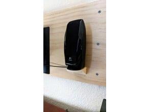 PC Speaker Stand