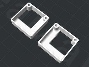 V2 Hot End Cooling Duct for Raise3D N series Printer