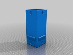 Ikea Lack Printer enclosure foot easier to print