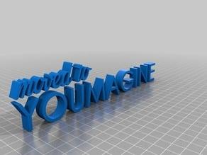 YA3DP - Yet another 3D Printer