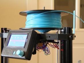 3DR - Filament spool platform