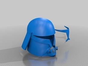 Star Wars Cold Assualt Troopers