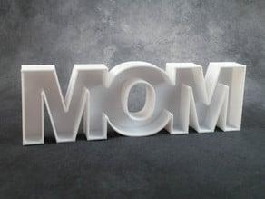 MOM Bowl