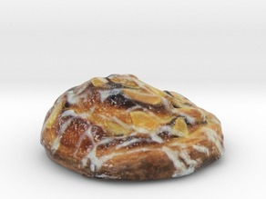 The Rum Raisin Bread