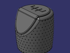 Gear Knob ( Pommeau de vitesse )