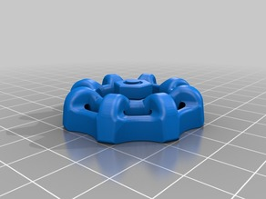 Steam Valve Knob Anycubic style pot