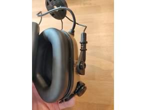 Head Set Earmor M32 FAST