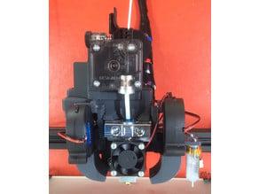 Kit Direct Drive pour la CR10 et CR10S