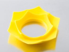 Paddle Drip Ring