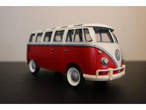 Volkswagen Bus 1970s