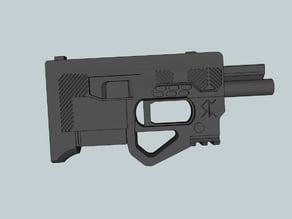 Zip gun 22LR