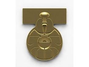 Yavin Medal of Bravery