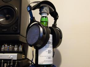 Alco Bottle Headphone Stand
