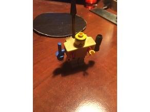 My Lego Armor
