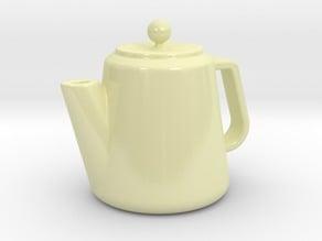 Herbal Infusor Teapot