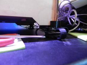 Replicator 1 Vibration dampening Feet