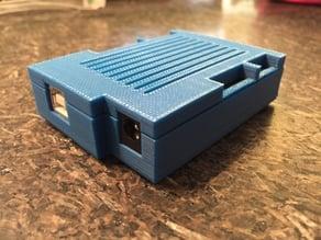 Arduino Uno R3 Snug Case