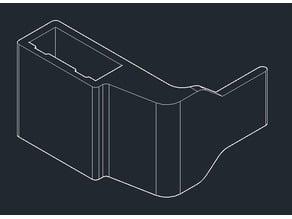 Tilt&Turn window replacement clip