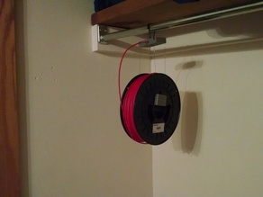 String Spool Holder