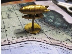 Map Token: Airship