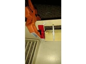 Coleman Roof AC vent repair