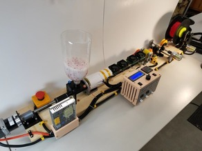 RepRapable Recyclebot