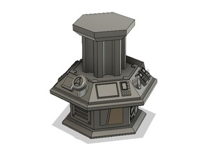 sci fi star wars dr who terminal