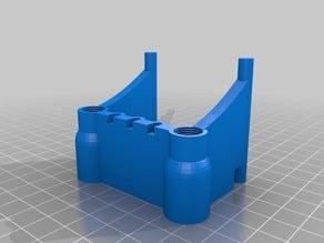 Ultimate Filament Guide - Flashforge Creator Pro (Threaded)