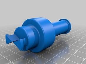 Flashforge PLA holder