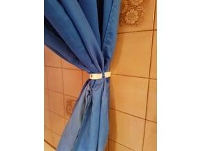 Shower hook