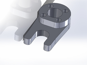 Z-Axis Anti Wobble for Prusa i3