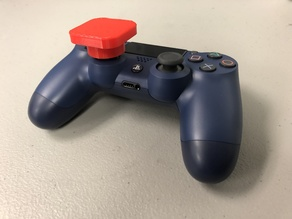 PS4 Joystick Extender Pad