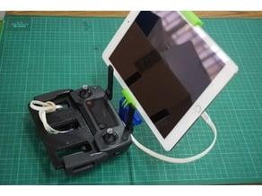 DJI Mavic Pro / Spark with iPad