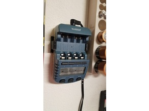 LaCrosse  Technology  Battery Charger Wall Mount