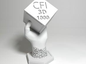 Trophee CFI3D